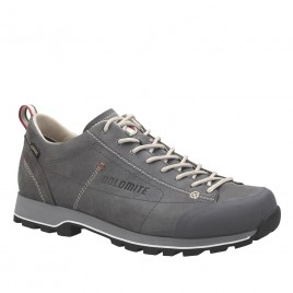 Shoes CINQUANTAQUATTRO 54 LOW Full gray Gore-Tex®