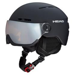 KNIGHT ski helmet