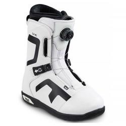 Snowboard Boots ONE BOA WHITE