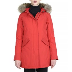 Hooded jacket FUNDY BAY...