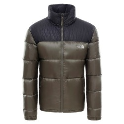 Piumino M NEVERO DOWN JACKET
