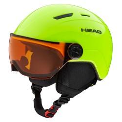 Ski helmet MOJO VISOR Children