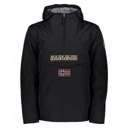 Jacket RAINFOREST WINTER Man