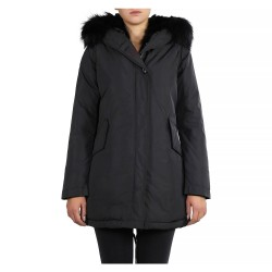 Jacket SONORA PTC SATIN Woman