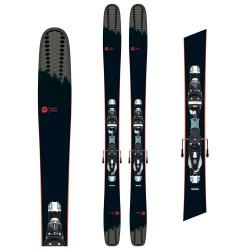 Freeride Skis SOUL 7 HD K +...