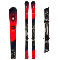 Ski DEACON 74 + RMOTION 2...