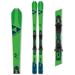 Ski RC ONE 73 ALLRIDE + RS...