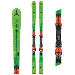 Ski REDSTER X9 RS + X 16...