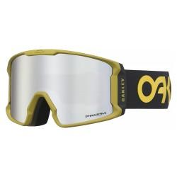 Masque de ski LINE MINER...