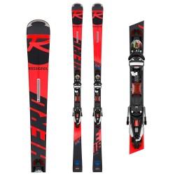 Ski HERO ELITE LT TI + NX...