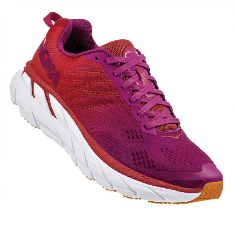 CLIFTON 6 W Running Women's Shoes