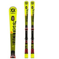 Ski RACETIGER SL PROw WC...