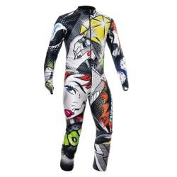 Race Suit POP ART Junior