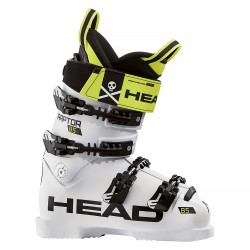 Ski boots RAPTOR R3 RD