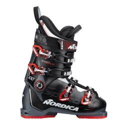 Ski boots SPEEDMACHINE 100...