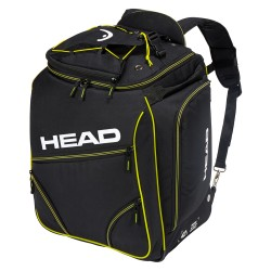 Ski boot backpack HEATABLE...