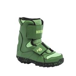 Boots de snowboard LF