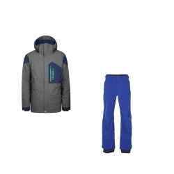 Ensemble Ski Homme PM...