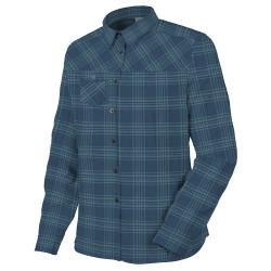 PUEZ FLANNEL SHIRT shirt