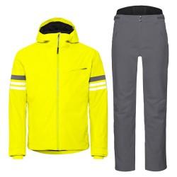 Ski suit TIMBERLINE JACKET...