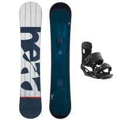 Snowboard TRUE + NX ONE