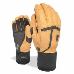 Guanto sci PISTE LEATHER