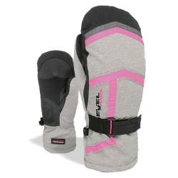 Mittens Ski Gloves HELI JR...