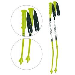 Ski poles NT SUPER G Junior