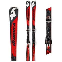 Ski DOBERMANN SPITFIRE PRO...