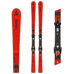 Ski REDSTER TR + X 12 TL GW...
