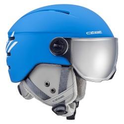 Ski helmet FIREBALL Junior