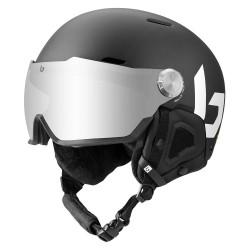 Ski Helmet MIGHT VISOR -...