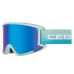 Masque de Ski SILHOUETTE -...