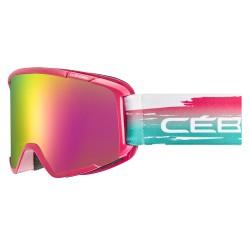 Ski Goggles INTREPID - LENS...