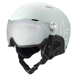 Ski Helmet MIGHT VISOR...