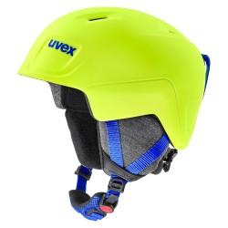 MANIC PRO junior ski helmet