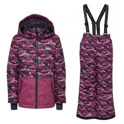 Ski Suit Junior JOSEFINE...