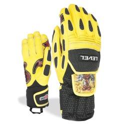 Ski gloves WORLDCUP JR CF...