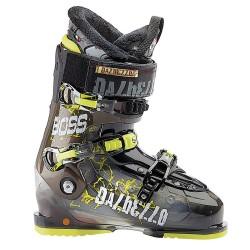 Ski boots BOSS