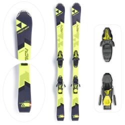 Ski RC4 SPEED JR SLR 2 +...