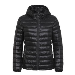 Women's down jacket VIVICA