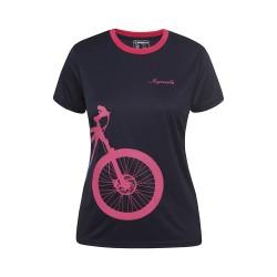 T-Shirt FAYDA Donna