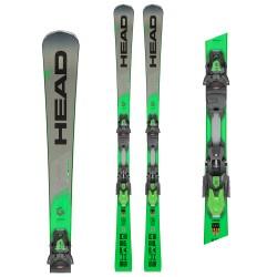 Ski SUPERSHAPE I.MAGNUM +...