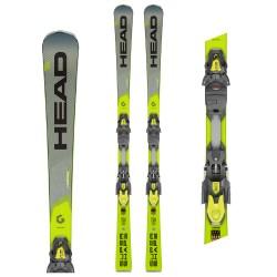 Ski SUPERSHAPE I.SPEED +...