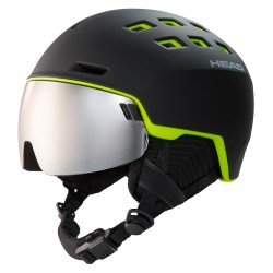 RADAR Ski Helmet