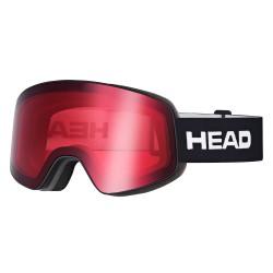 HORIZON TVT ski mask - Red...