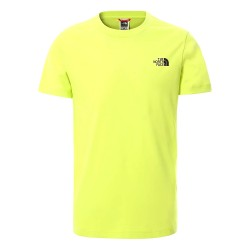 T-Shirt SIMPLE DOME TEE Junior