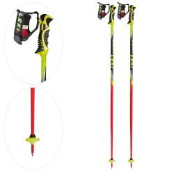 Bâtons de ski WORLDCUP...