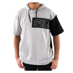 T-Shirt con cappuccio LIAM...