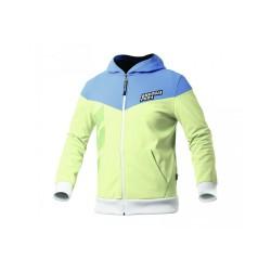 TIP C / ZIP men's sweatshirt